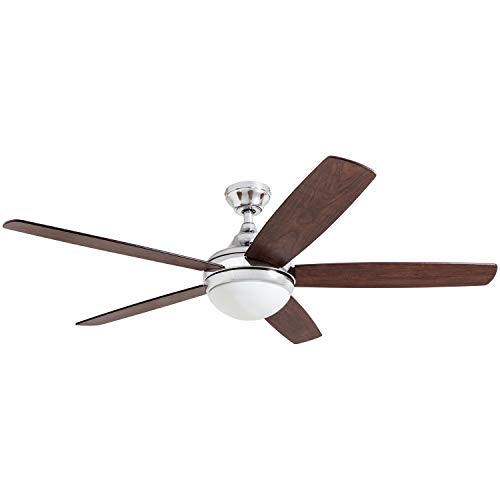 Prominence Home 80095-01 Ashby Ceiling Fan with Remote...