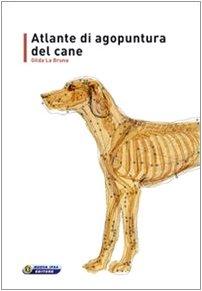 Atlante di agopuntura del cane