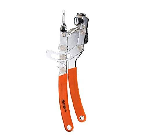 TENGGO Bikight Bicicleta Cable Interno Tensor Alicates Freno Engranajes De Una Sola...
