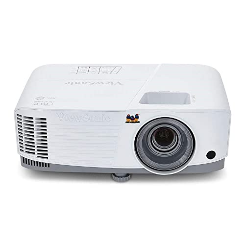 Proyector ViewSonic PA503X – Imágenes más brillantes