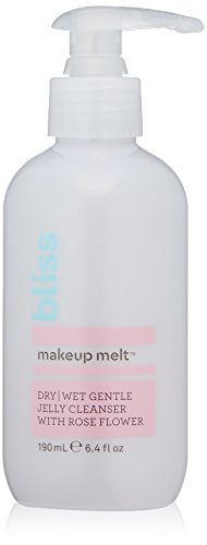 Bliss Makeup Melt Cleanser