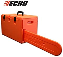 Echo Tough Chest Chainsaw Case with 24