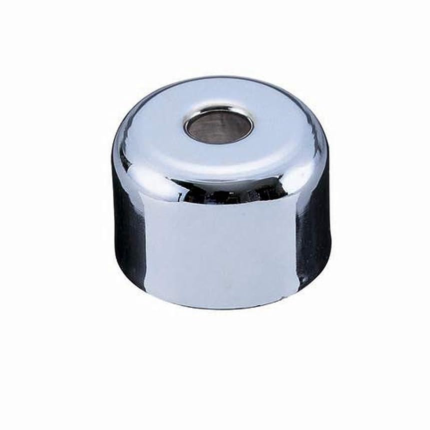 グラスハグ利用可能ミヤコ MIYAKO M6CMワン座(メッキ)【M6CM】寸法 32×35 洗面?手洗器配管部材【メーカー直送のみ?代引き不可?NP後払い不可】