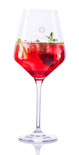 Schilerol Weinglas 6 STK.