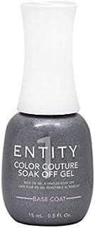 Entity One Color Couture Gel Polish - Base Coat - 0.5oz/15ml