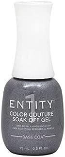 entity gel nail polish colors