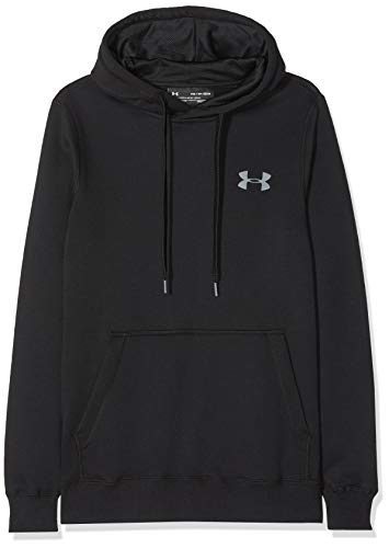 Under Armour UA Rival Hoodie Black MD