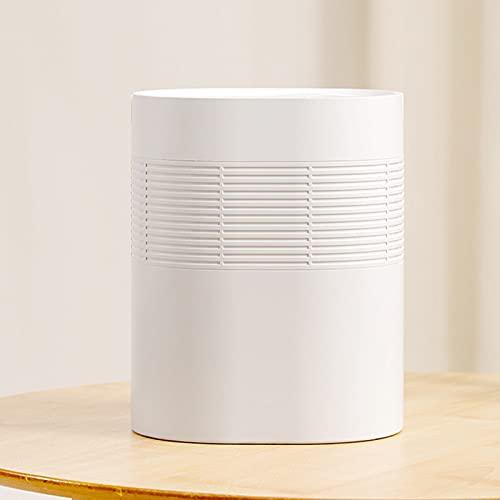WYYUE Deumidificatori Intelligenti Ultra silenziosi, 200-300 ml al Giorno, eliminano l'umidità, deumidificatore Portatile con Serbatoio dell'Acqua Rimovibile, Asciugatura del bucato e Timer di 12 Ore