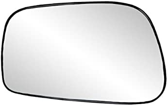 Best toyota corolla wing mirror glass replacement Reviews