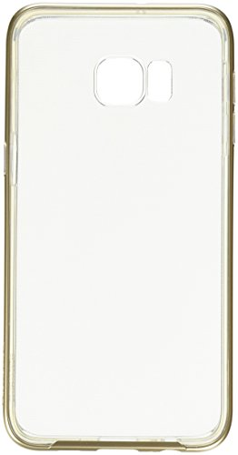Galaxy S6 Edge Plus Case, Verus [Crystal Bumper][Shine Gold] - [Clear Cover][Military Grade Protection] For Samsung S6 Edge+