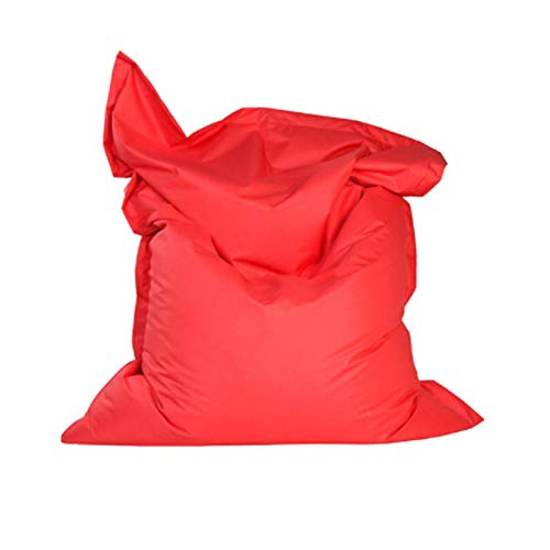AGVER Garten Lazy Lounger Sitz Sofa Cover Ohne Füllung, Mit Verstecktem Reißverschluss Kann Mit Kleidung Und Spielzeug Gefüllt Werden