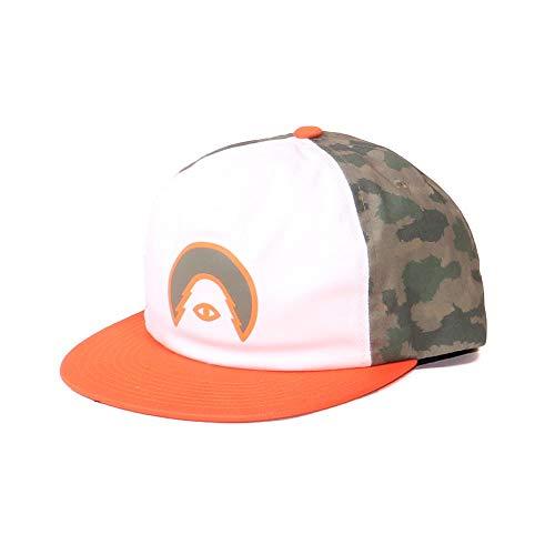 POLER(ポーラー)THE SUNNY BOI CAP キャップ アウトドア 帽子 CAP FCAMO