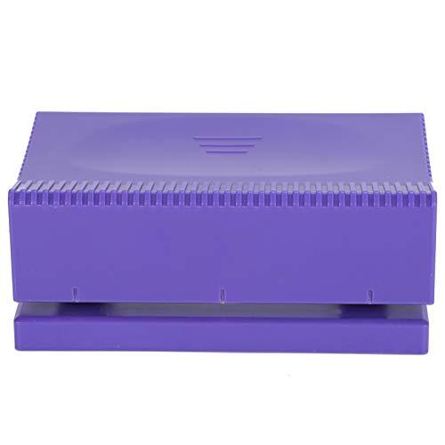 Perforadora manual Perforadora de 6 mm Perforadora redonda Perforadora para oficina