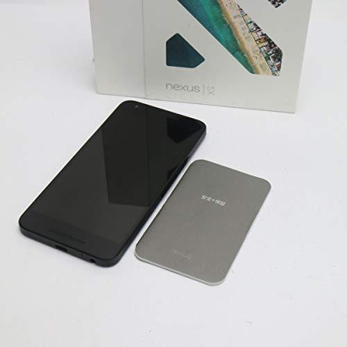 Y!mobile nexus5X 16GB CARBON LG-H791