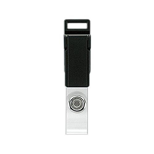 コクヨ タッグクリップ 安全ピン・クリップ両用型  ナフ-D2N