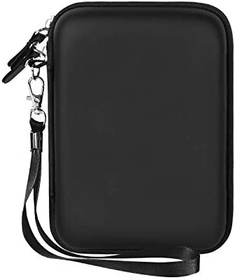 MOSISO Camera Case Hard EVA Travel Carrying Storage Bag Protective Pouch for Instant Digital product image