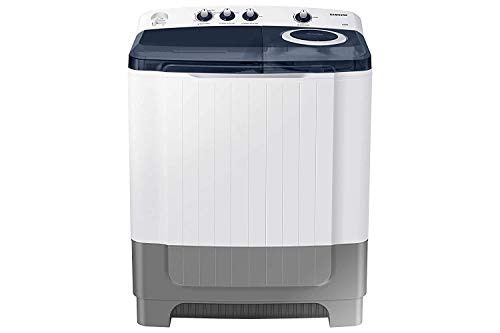 Samsung 8.0 Kg Semi-Automatic 5 Star Top Loading Washing Machine...