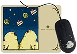 ファイナルファンタジーXIV 光るマウス&マウスパッド vol.2 でぶチョコボ