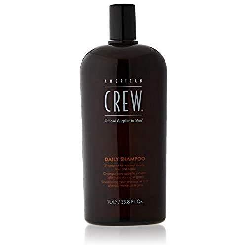 American Crew Shampoo, Daily - 1000 ml
