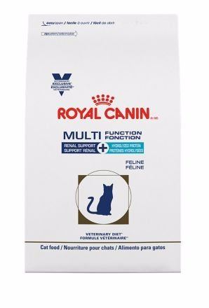 Royal Canin Veterinary Diet Feline Multifunction...