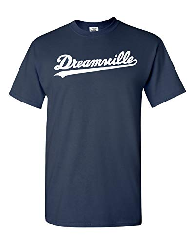 J. Cole Dreamville T-Shirt 4 Your Eyez Only Tour Rap Hip Hop Cole World Men S-3X (XL, Navy Blue)
