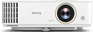 BenQ TH585 1080p Home Entertainment Projector   3500 Lumens   High Contrast Ratio   Loud 10W Speaker   Low Input Lag for Gaming   Stream Netflix & Prime Video   3 Year Industry Warranty (B07Y5W8PZ5)   Amazon price tracker / tracking, Amazon price history charts, Amazon price watches, Amazon price drop alerts