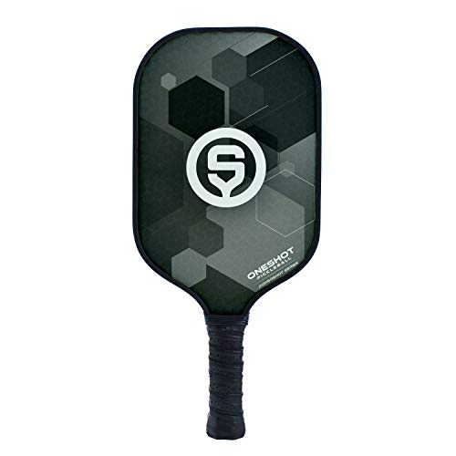 OneShot Pickleball Paddle review