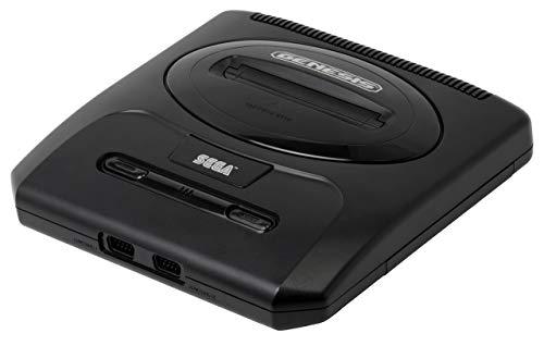 Sega Genesis Core System 2 - Video Game Console (Renewed)