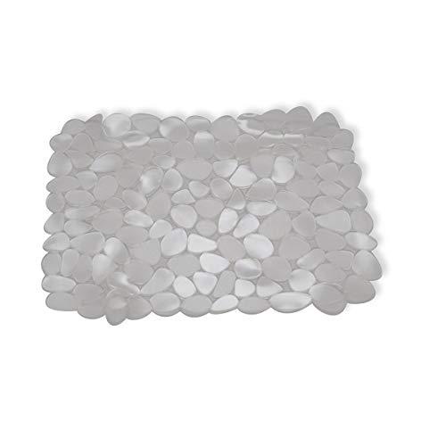 Namaro Design Tapete Para Tarja Diseño De Piedras Transparente Co-429210