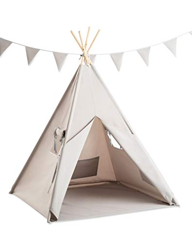 Cozydots -   - Tipi Zelt für