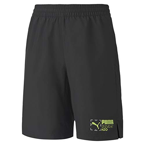 PUMA Short Junior Active Sports Woven