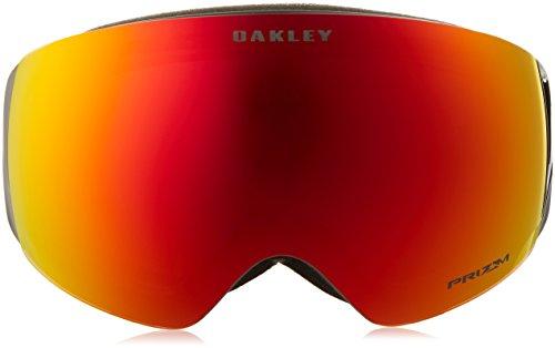 Product Image 2: Oakley OO7064-39 Flight Deck XM Eyewear, Matte Black, Prizm Torch Iridium Lens