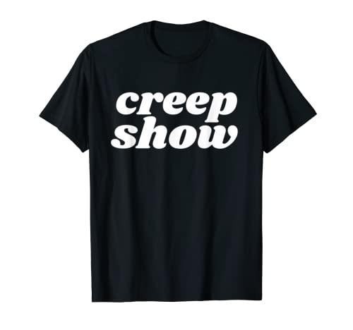 クリープショー Tシャツ