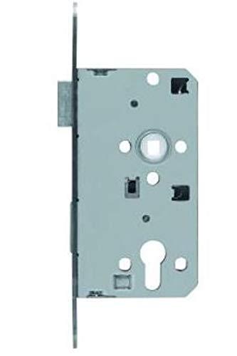 ABUS Einsteckschloss für Türzylinder und Wohnungstür 55/20 R HG - 24594
