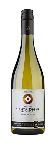 Santa Digna Chardonnay, Vino Blanco - 75 cl
