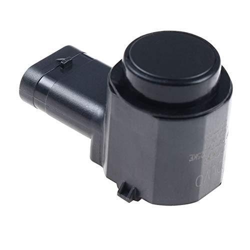 LinXIPU Sensores de Aparcamiento y Marcha atrás New Car PDC Sensor de Aparcamiento for Volvo C30 C70 S60 S80 V70 XC70 XC90 30786968 31341637 31341344 Sensor de Radar (Color : Noir)