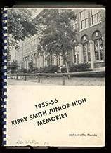 (Custom Reprint) Yearbook: 1956 Kirby Smith Middle School - Yearbook (Jacksonville, FL)