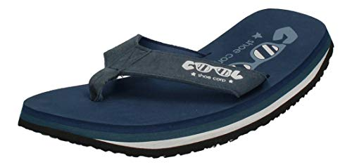 Cool shoe Original, Chanclas Hombre, Azul Denim 00249, 43/44 EU