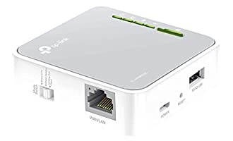 Wireless Access Point Bild