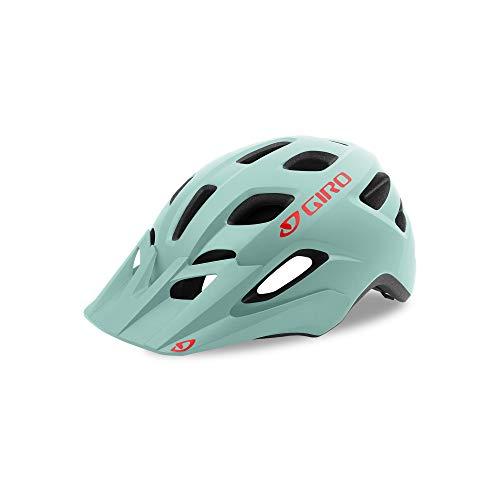 Giro Fixture MIPS Casco, Unisex, Matt Frost, 54-61 cm