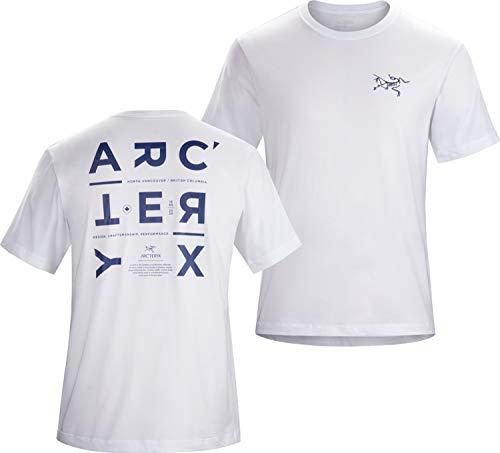 Arcteryx Herren T-Shirt Component - XXL