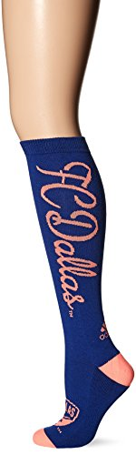 adidas MLS SP17 - Calcetines para mujer (talla única)