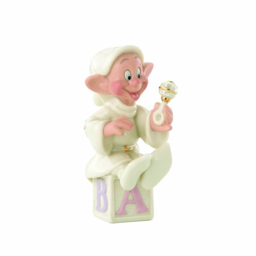 Lenox Snow White Dopey Gift For Baby