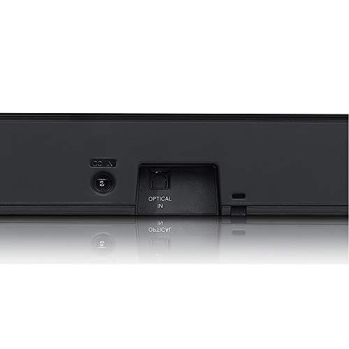 Product Image 7: LG SL5Y 2.1 Channel High Resolution Sound Bar w/ DTS Virtual:X, Black
