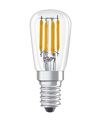OSRAM Special T26 LED-Lampen, Spezial, 2.8 W, white, One size