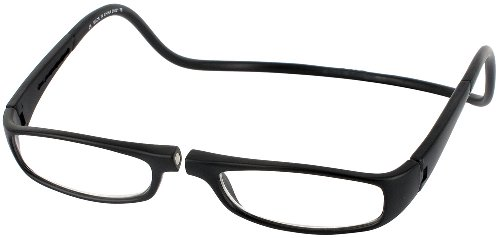 Euro Adjustable Front Magnetic Connect Reading Glasses