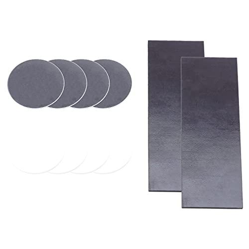 prendre マグネットシート メタルプレート 両面テープ 壁 磁石 取付け 簡単 着脱 カット可能 PR-MAGSHEET