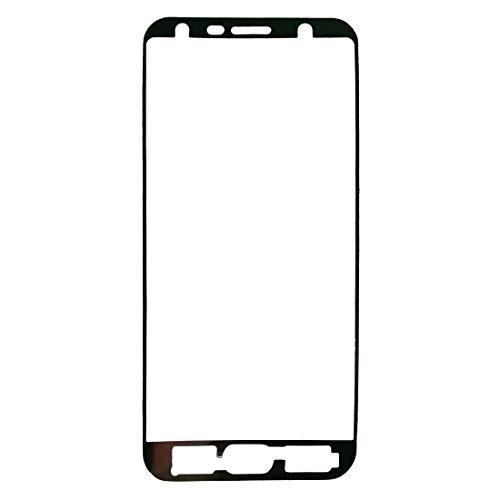 kangruwl Reemplazar revisión por Partes telefónicas 10 PCS Frontal de la Carcasa Adhesivas for Galaxy J7 Duo / J720 Accesorios