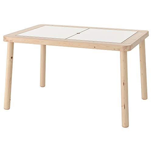 FLISAT tavolo per bambini 58x48 cm