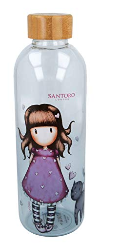 Stor Botella DE Cristal Grande 1030 ML | GORJUSS Young Adult
